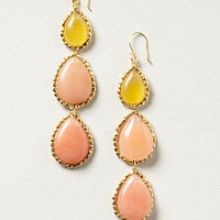 Gumdrop Trio Earrings