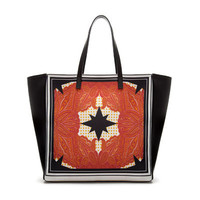 STAR FABRIC SHOPPER - Handbags - Woman | ZARA United States