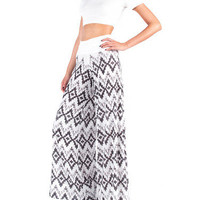 Aztec Lounge Pants | 2020AVE