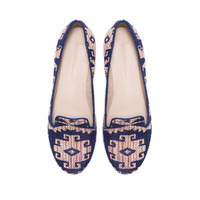 FABRIC SLIPPER - Shoes - Woman | ZARA United States