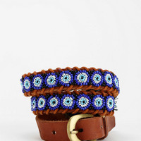 Ecote Evil Eye Beaded Belt