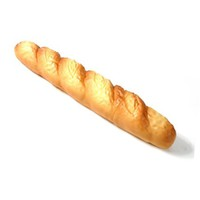 Baguette Bread Pen