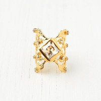 Free People Temptation Ring