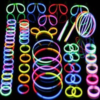 Glow Stick Party Pack:Amazon:Everything Else
