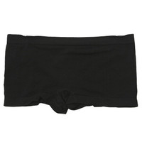 Solid Seamless Boyshort | Shop Intimates at Wet Seal