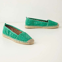 Anthropologie - Muleady Espadrilles