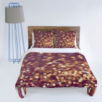 DENY Designs Home Accessories | Lisa Argyropoulos Mingle 1 Duvet Cover