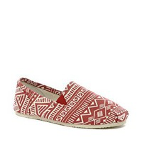 New Look Print Espadrilles at asos.com