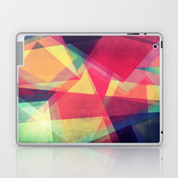 Euphoria Laptop & iPad Skin by VessDSign