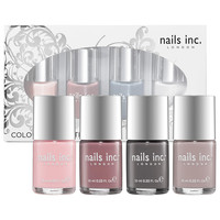 Sephora: nails inc. : Colour Collection - Neutral   : nail-polish-nails-makeup