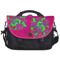 Summer Tropical Commuter Bag from Zazzle.com