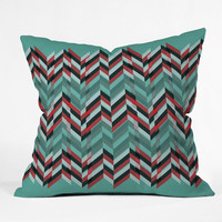 DENY Designs Home Accessories | Gabi Factor Throw Pillow