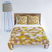 DENY Designs Home Accessories | Aimee St Hill Branch Out Duvet Cover