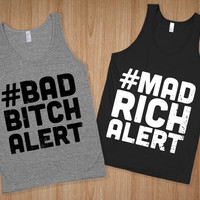 Bad Bitch & Mad Rich