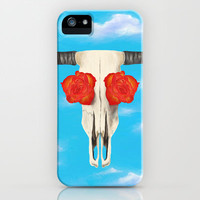Awakening iPhone & iPod Case by Jacqueline Maldonado
