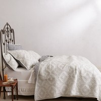 Cambridge Coverlet