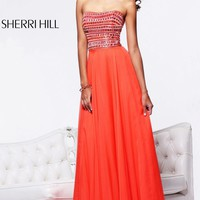 Sherri Hill 1539 Dress - MissesDressy.com