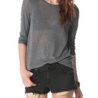 360 SWEATER Reese Sweater | SHOPBOP