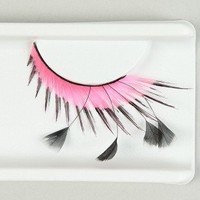 NYX EL 160 Red Fox Eyelashes