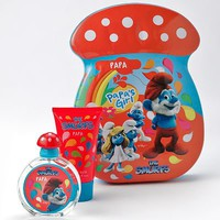 "The Smurfs ""Papa"" Fragrance Gift Set"