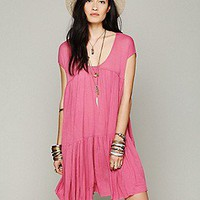 Free People  Breakfast On Two Dress at Free People Clothing Boutique