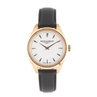 Mougin & Piquard™ for J.Crew Minuit watch in black - watches - Women's accessories - J.Crew