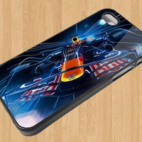 F1 Formula One Redbull Energy Iphone case for Iphone Case 4 4S sm952