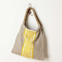 Anthropologie - Whirled Cayes Tote