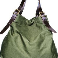 Duluth Pack Canvas Tote Bag - Kaufmann Mercantile Store