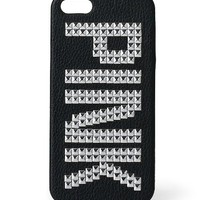 Studded Hard iPhone® Case