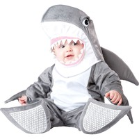 Baby Silly Shark Costume