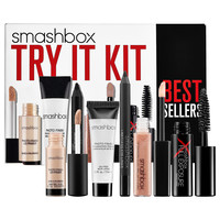 Sephora: Smashbox : Try It Kit : combination-sets-palettes-value-sets-makeup