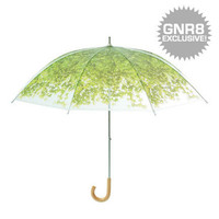 Komorebi Umbrella by Fumito Kogure & Shinya Kaneko for Design Complicity - Free Shipping