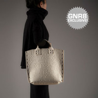 Braille Bag by Scott Franklin for NONDesign - Free Shipping