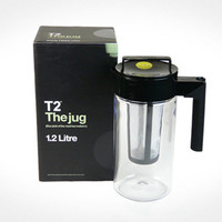 T2 The Jug 1.2L Black