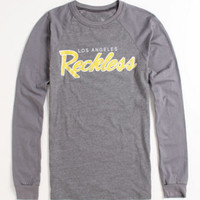 Young & Reckless OG Reckless Long Sleeve Tee at PacSun.com