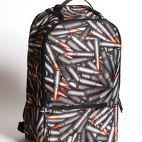 Ammo Stacked Bullets Backpack - Sprayground