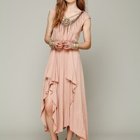 Free People FP New Romantics Cleo Maxi Dress