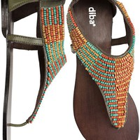 DIBA HEAT UP SANDAL > Womens > Footwear > New | Swell.com