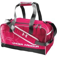Under Armour Adult Dauntless Small Duffle Bag
