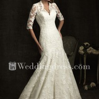 Style DE302-Inexpensive Wedding Dresses