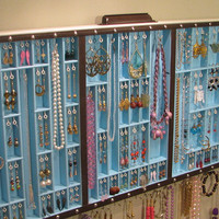 Jewelry Display by blackforestcottage