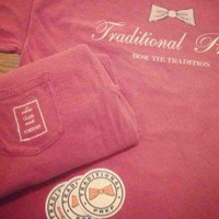Traditional Prep Co.-Vintage Pocket Tee | Southern Class Clothiers - Southern Class Clothing
