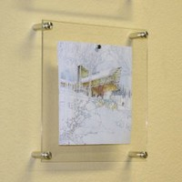 Be Square 12x12 Wexel Frame