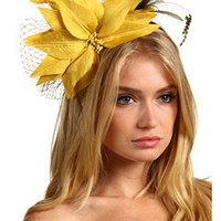Jane Tran Large Silk Flower Headband