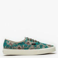 Vans / Hula Camo Authentic CA