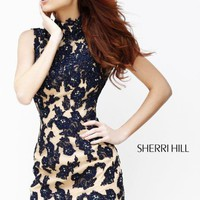 Sherri Hill 21188 Dress