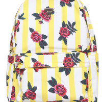DJPremium.com - Detailed Images of Wall Oasis Backpack by Joyrich