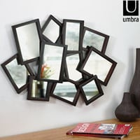 Umbra Mosh Multi Mirror ? modern wall mirror ? buy online