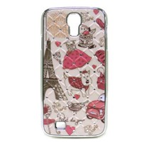Amazon.com: JAVOedge Paris Crystal Back Cover for the Samsung Galaxy S4: Electronics